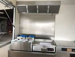 If I Told You We Have A Complete Turnkey, Drive Away Food Trailer Package, Would You Be Interested?