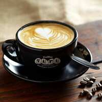 Coffee Guru Franchise - A Rewarding Franchise Opportunity In The High-potential And Popular Cafe And Coffee Industry - Sited In The Commercial Precinct