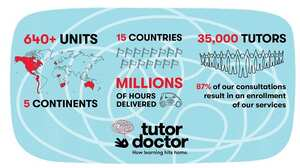 Join The Fastest-growing Home-based Tutoring Franchise Worldwide