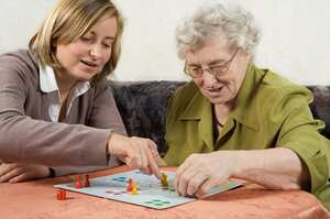 Senior Helpers Franchise - An Amazing Opportunity In The Booming Aged Care Industry!