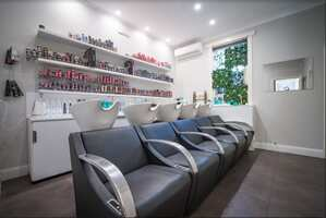 Established Franck Provost Hair Salon Franchise For Sale - Reduced Price - Join Australia's 1 Rated Hair Salons - Suburban Sydney Location - Extensive Customer Base - Fully Trained Staff - Training And Marketing Support