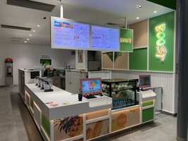 Boost Juice - Bp Coomera- New Opportunity!