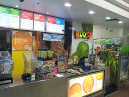 Boost Juice Toowong- Brand New Opportunity!