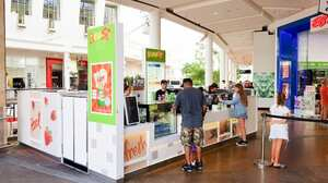 Boost Juice Warringah Mall Now Available