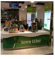 Juicy Opportunity- Boost Juice - Orange, Nsw