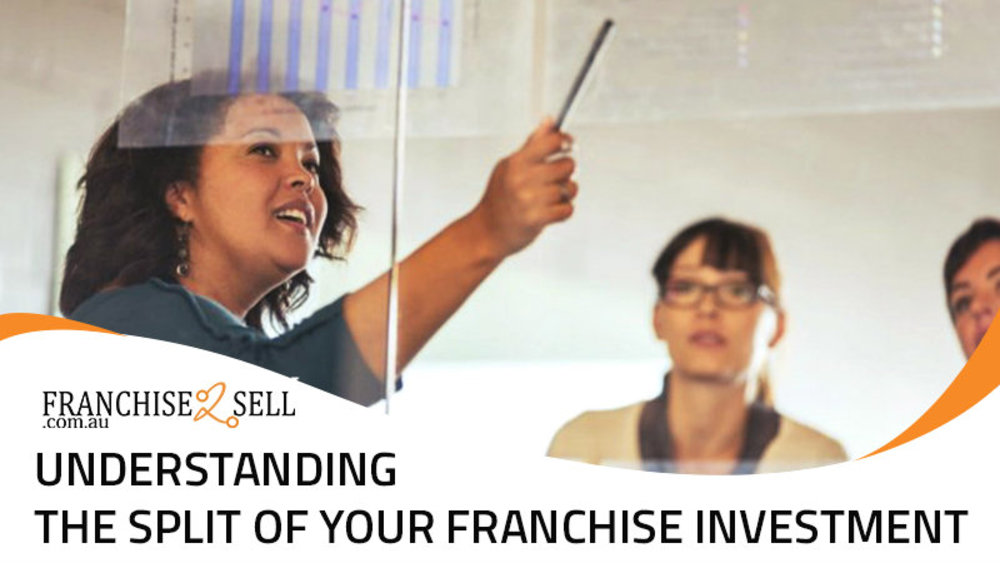 Understanding the Split of Your Franchise Investment