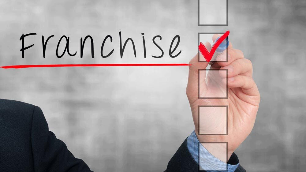Why You Should Buy a Franchise Instead of Starting Your Own Business